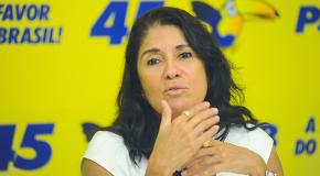 Thelma de Oliveira fala sobre os 83 anos da conquista do voto feminino no Brasil