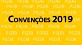 Convenções em SP começam a ocorrer em fevereiro