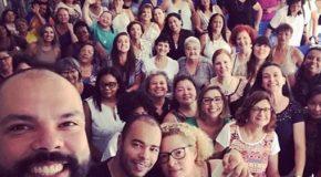 Mulheres da capital discutem políticas públicas com Covas