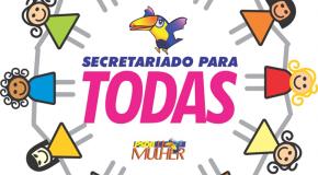 PSDB MULHER NOS MUNICÍPIOS DE SÃO PAULO