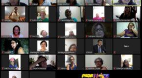 Reunião das Conselheiras Estaduais do PSDB Mulher